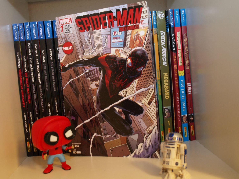 Comic] Eaglemoss DC Comics Graphic Novel Collection [26-31] - Vincisblog